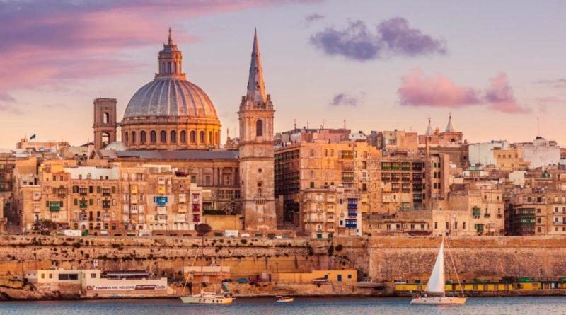Cultuur blikt terug: Malta 2018