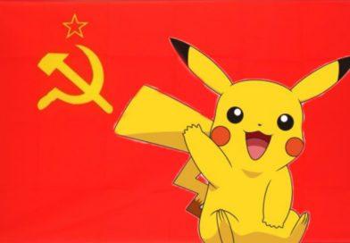 Waarom Pokémon voor Marxisten is