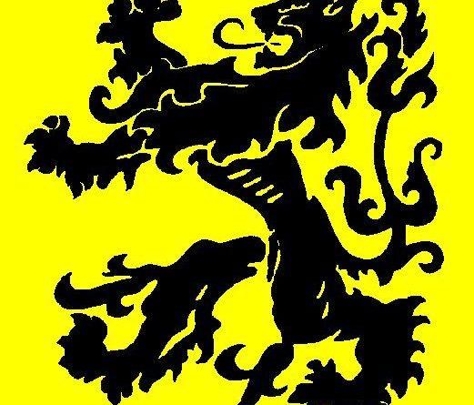 Vlaanderen 2099