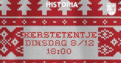 Hermes presenteert: DE HISTORIA POP POLLS!