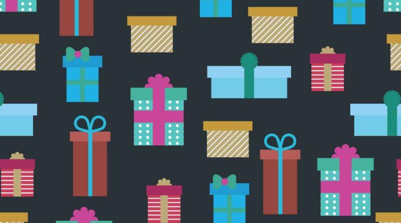 De ultieme Christmas Gift-guide: het beste cadeau op basis van je favoriete professor!