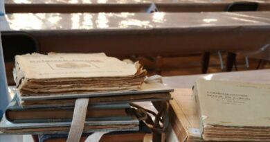5 dingen die ik heb geleerd tijdens mijn eerste semester als geschiedenisstudent